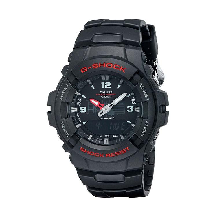 G-Shock G-100-1BVMCI