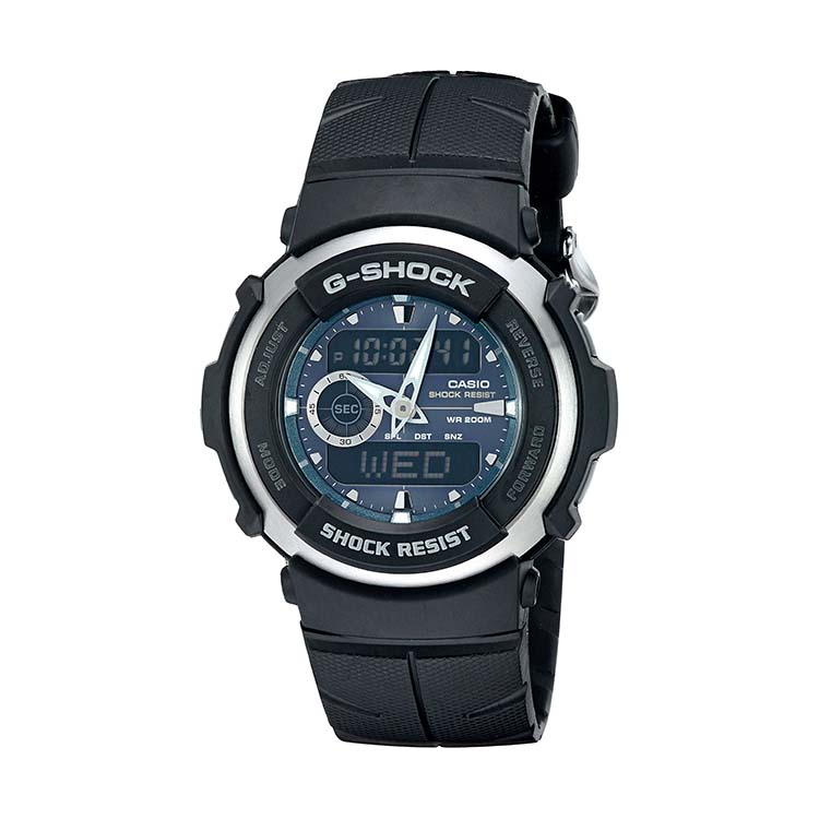 G-Shock G300-3AV