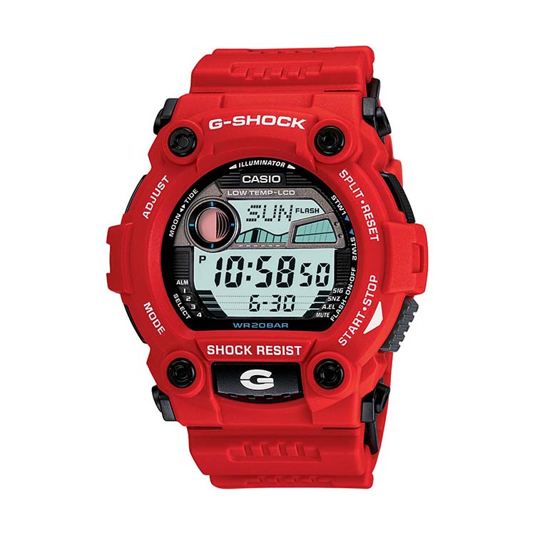 G-Shock G7900 - Rescue Series