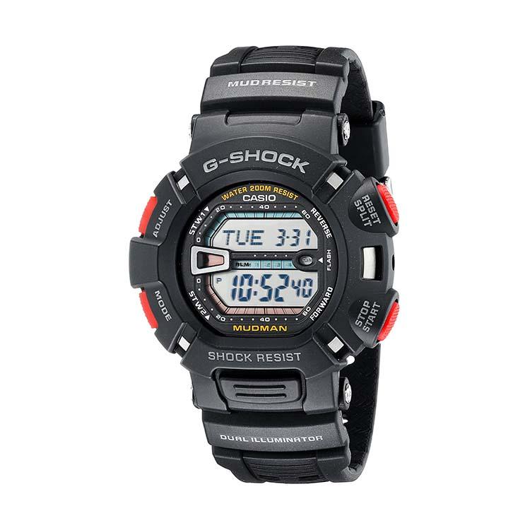 G-Shock G9000-1 - The Toughest Cheap G-Shock