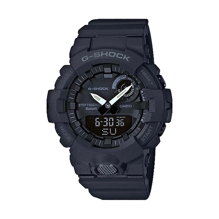 G-Shock GBA800-1A Bluetooth