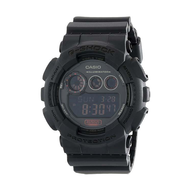 G-Shock GD-120