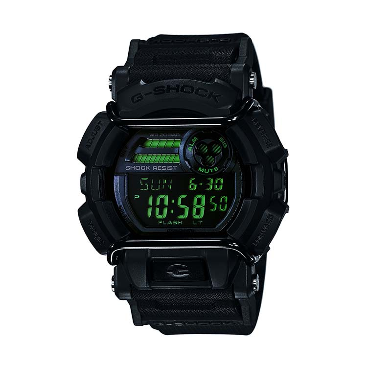 G-Shock GD400MB