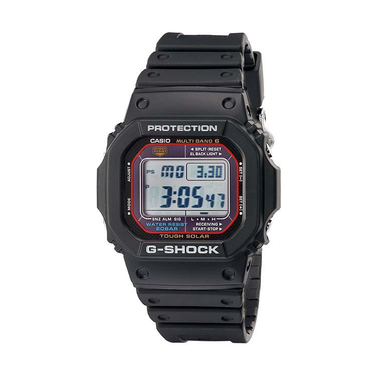 G-Shock GWM5610-1 Tough Solar