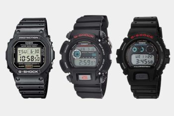 Top Cheap Casio G Shock Watches For The Money