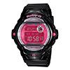 Casio Baby-G BG-169R-1B Black & Pink