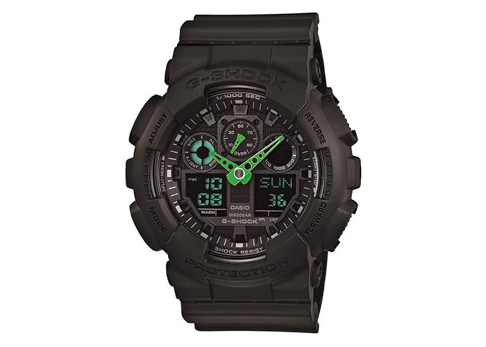 Casio G-Shock GA-100C-1A3CR