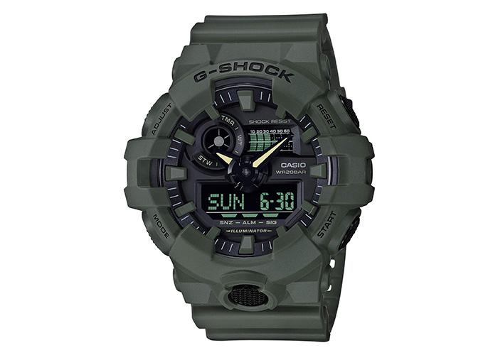 Casio G-Shock GA-700UC-3ACR
