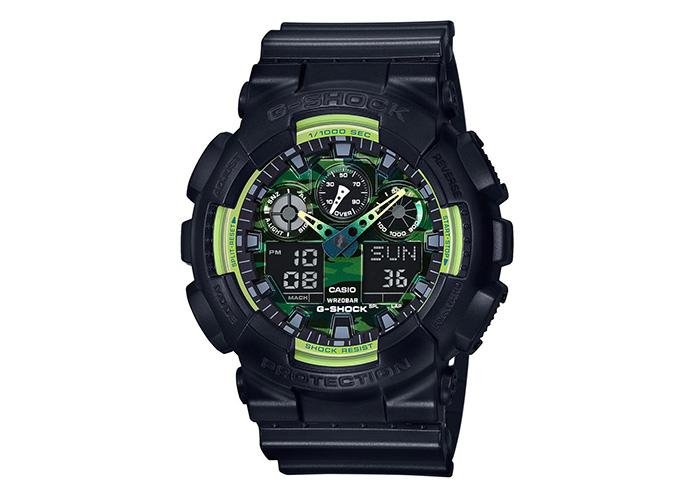 Casio G-Shock GA100LY-1A
