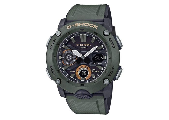 Casio G-Shock GA2000-3A