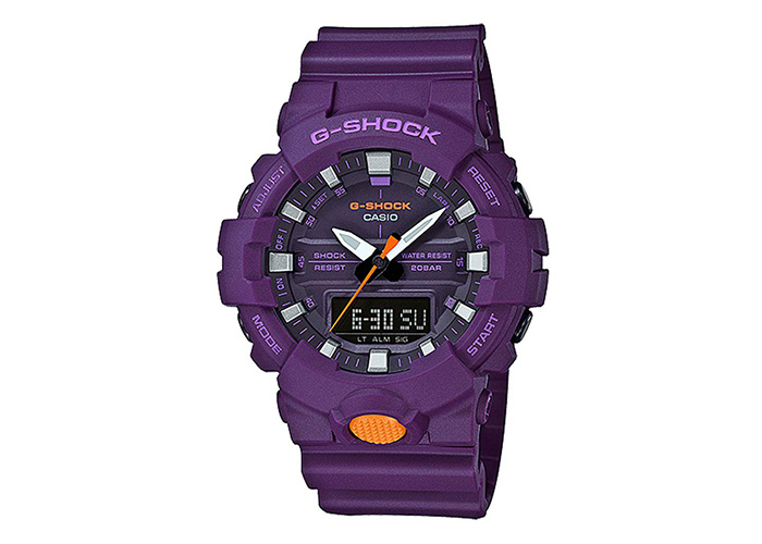 Casio G-Shock GA800SC-6A