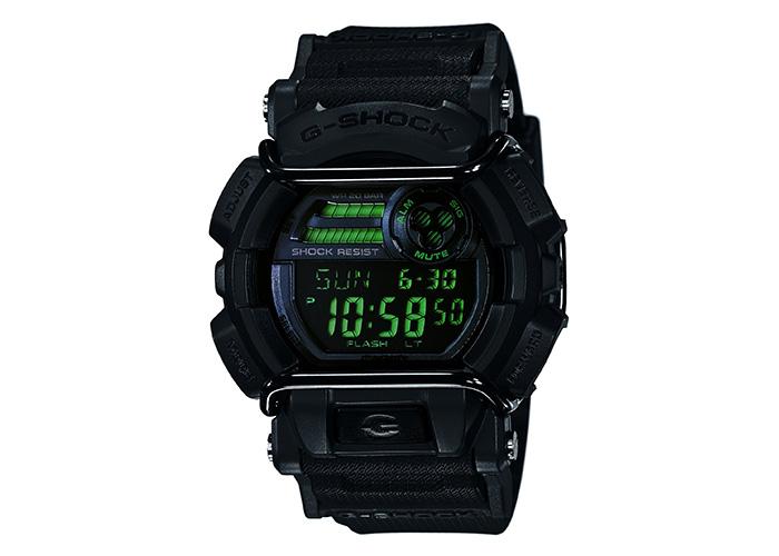 Casio G-Shock GD-400MB-1CR