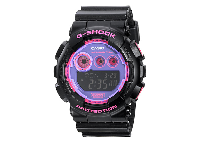 Casio G-Shock GD120N-1B4CR