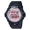 Casio G-Shock GMAS110MP-4A2 Black and Pink