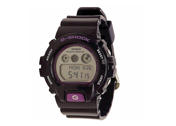 Casio G-Shock GMDS6900CC-2 S Series