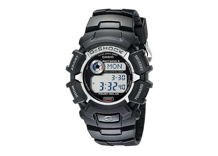 Casio G-Shock GW2310-1 Tough Solar & Multiband Atomic