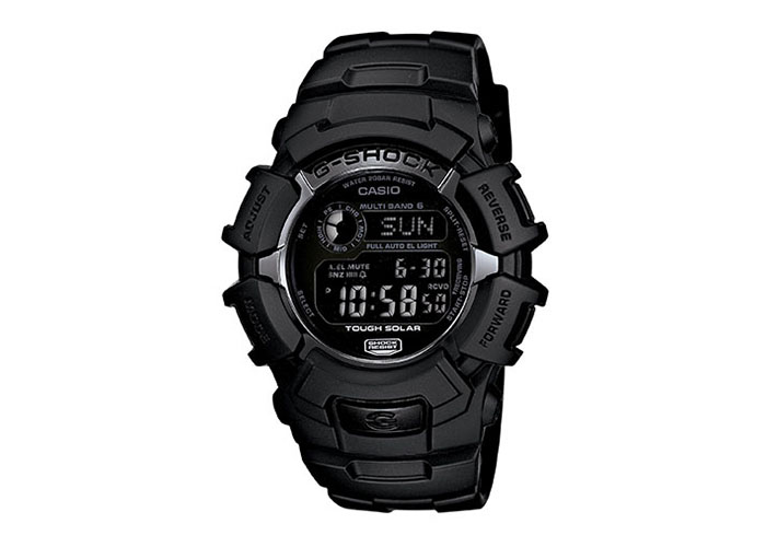 Casio G-Shock GW2310FB-1CR Tough Solar & Multiband Atomic