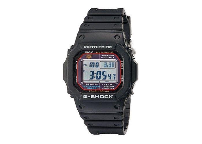Casio G-Shock GWM5610-1 Tough Solar