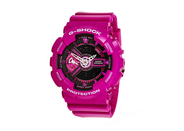 Casio G-Shock S Series GMDS6900CF-4