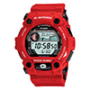 G-Shock G7900A-4 Rescue Red