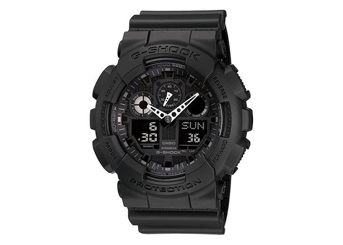 G-Shock GA100 Military Series