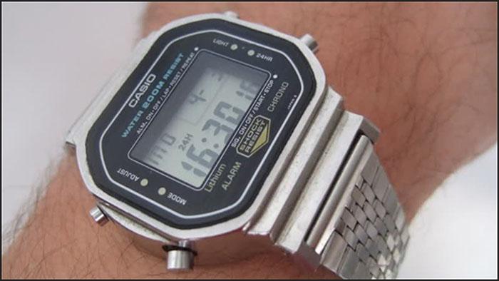 Casio G Shock DW 5200 Ultra Rare
