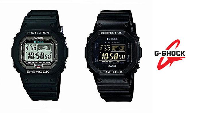 G-Shock GB-5600 Series   2012