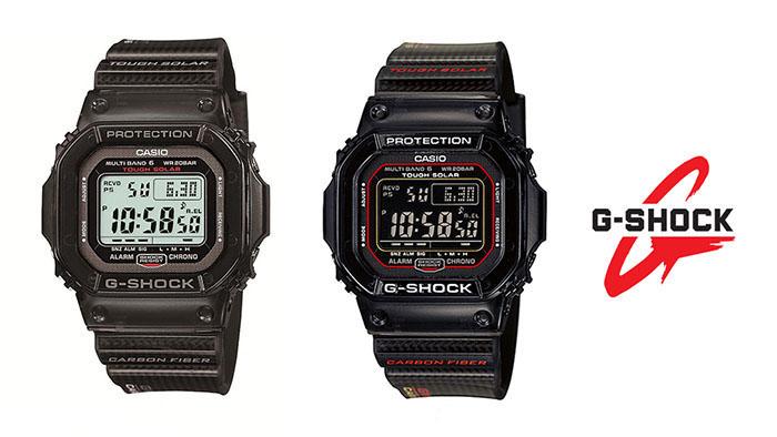 G-Shock GW-S5600 Series   2010