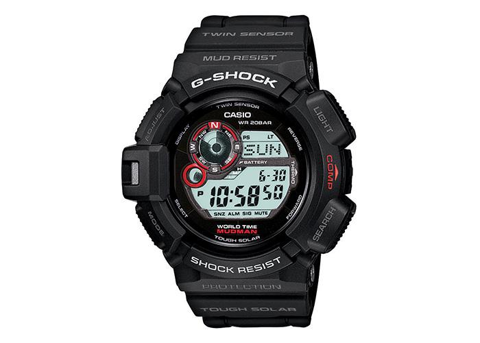 G-Shock G9300-1 Mudman