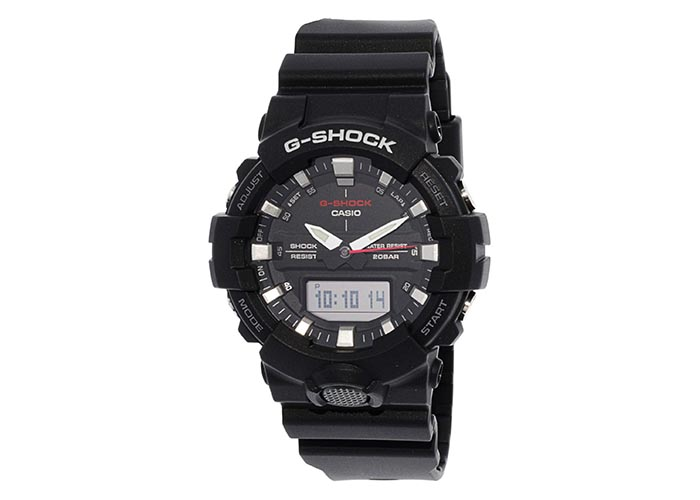 G-Shock GA-800 Black