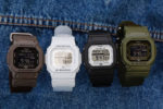 G Shock GLS 5600 Series