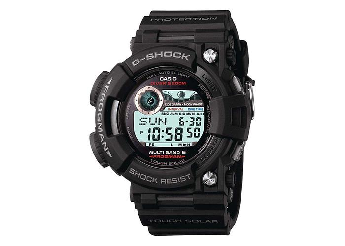 G-Shock GWF1000-1CR Frogman